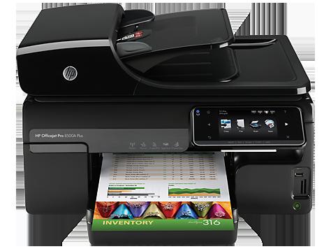 HP Officejet Pro 8500 Inkt cartridge