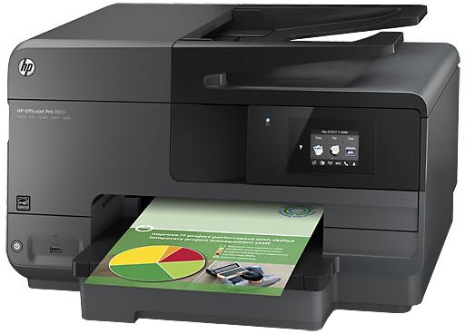 HP Officejet Pro 8615 Inkt cartridge