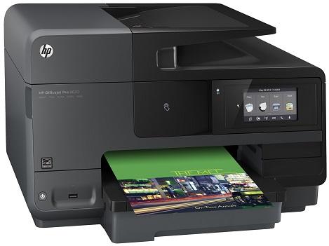 HP Officejet Pro 8620 Inkt cartridge