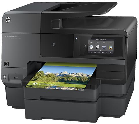 HP Officejet Pro 8630 Inkt cartridge