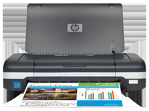 HP Officejet H470 Inkt cartridge