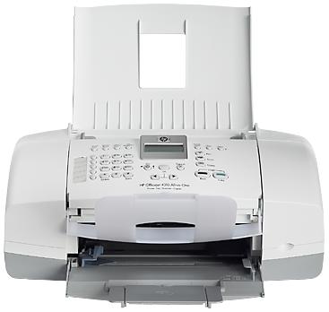 HP Officejet J4315 Inkt cartridge
