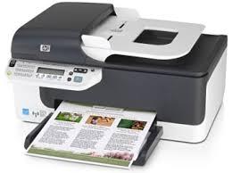 HP Officejet J4680 inkt cartridge