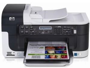 HP Officejet J6410 Inkt cartridge