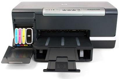 HP Officejet Pro K5400 inkt cartridge
