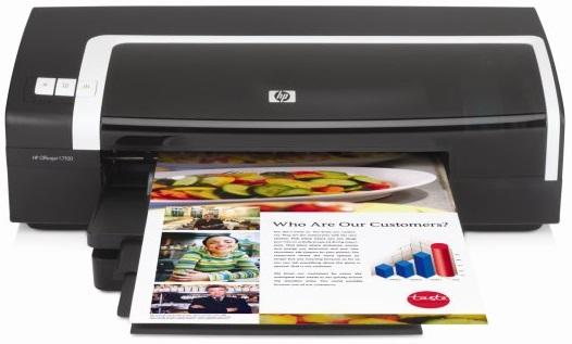 HP Officejet K7100 Inkt cartridge