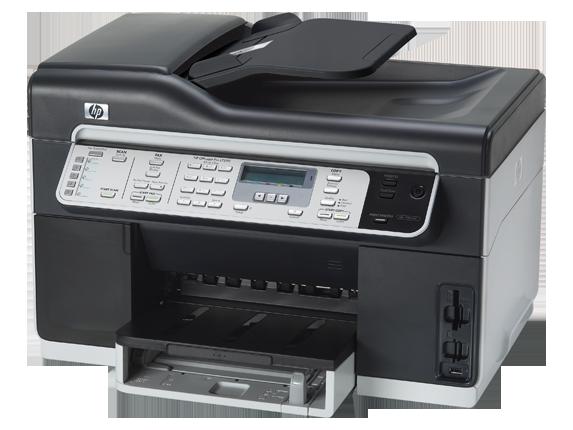 HP Officejet Pro L7500 inkt cartridge