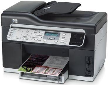 HP Officejet Pro L7590 inkt cartridge