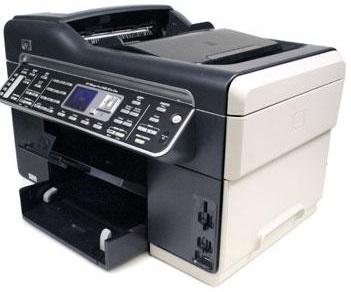 HP Officejet Pro L7680 inkt cartridge