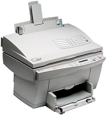 HP Officejet R80 Inkt cartridge