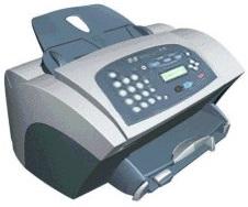 HP Officejet V30 Inkt cartridge