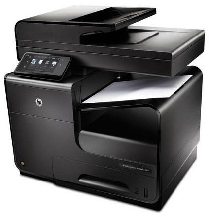 HP Officejet Pro X576DW Inkt cartridge