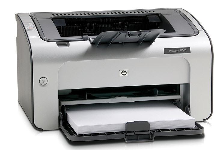HP Laserjet P1005 toner cartridge