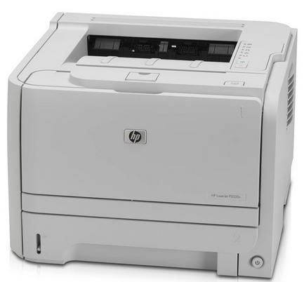HP Laserjet P2055D toner cartridge
