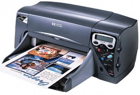 HP Photosmart 1000 Inkt cartridge