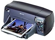 HP Photosmart 1100 Inkt cartridge