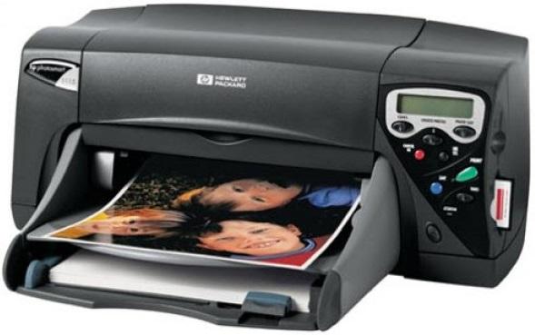 HP Photosmart 1115 Inkt cartridge