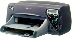 HP Photosmart 1218 Inkt cartridge