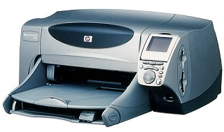 HP Photosmart 1315 Inkt cartridge