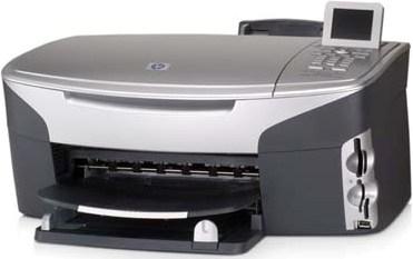 HP Photosmart 2610 Inkt cartridge