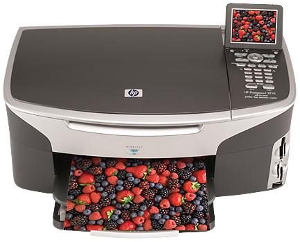 HP Photosmart 2710 Inkt cartridge
