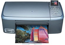 HP PSC 2350 Inkt cartridge