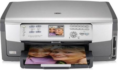 HP Photosmart 3110 inkt cartridge