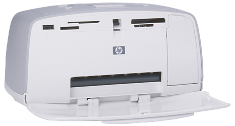 HP Photosmart 320 Inkt cartridge