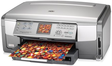 HP Photosmart 3210 inkt cartridge