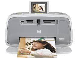 HP Photosmart 325 Inkt cartridge