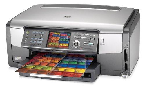 HP Photosmart 3300 inkt cartridge
