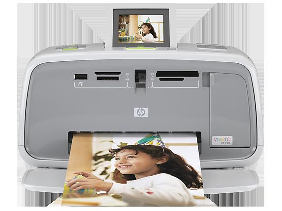 HP Photosmart 335 Inkt cartridge
