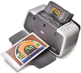 HP Photosmart 428 Inkt cartridge