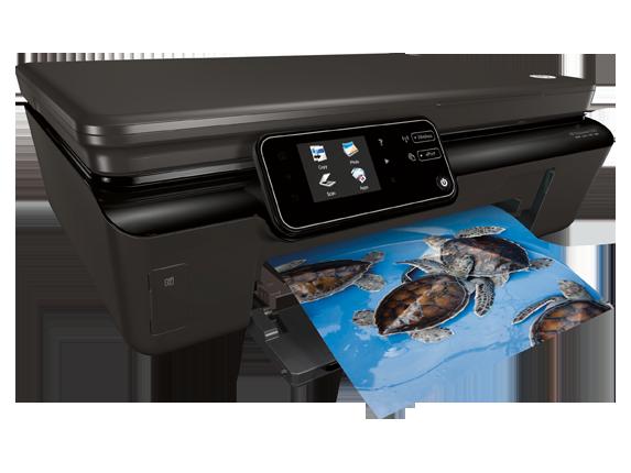 HP Photosmart 5515 inkt cartridge