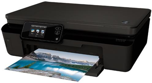 HP Photosmart 5522 inkt cartridge