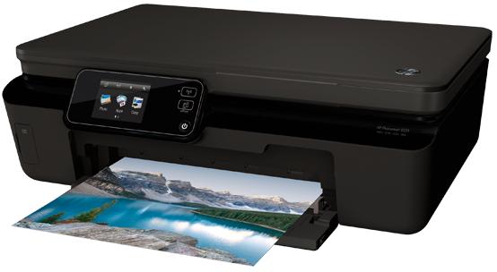HP Photosmart 5525 inkt cartridge