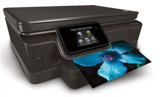 HP Photosmart 6510 inkt cartridge