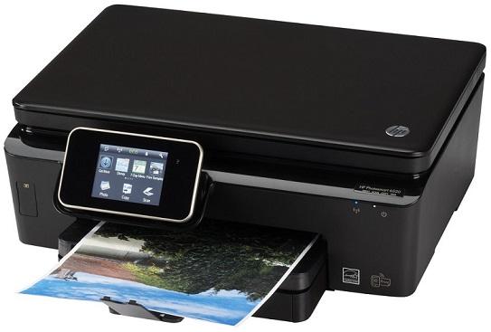 HP Photosmart 6520 inkt cartridge