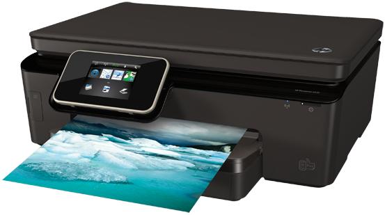 HP Photosmart 6525 inkt cartridge