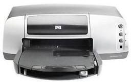 HP Photosmart 7150 Inkt cartridge
