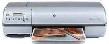 HP Photosmart 7400 Inkt cartridge