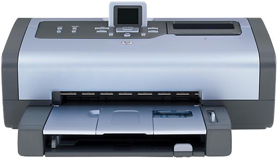 HP Photosmart 7762 Inkt cartridge