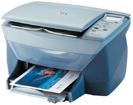 HP PSC 750 Inkt cartridge