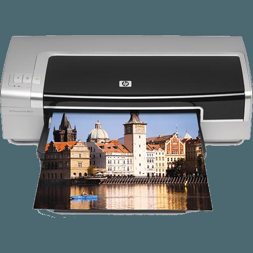 HP Photosmart Pro 8350 Inkt cartridge