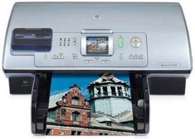 HP Photosmart 8450 Inkt cartridge