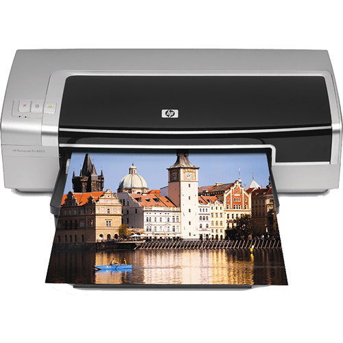 HP Photosmart Pro B8350 Inkt cartridge