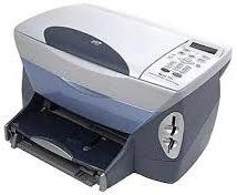 HP PSC 940 Inkt cartridge