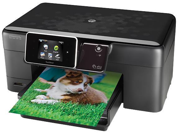 HP Photosmart B210 inkt cartridge