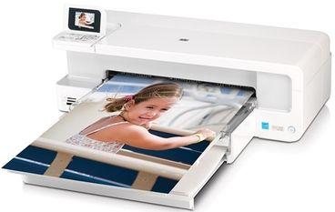 HP Photosmart B8550 inkt cartridge