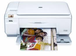 HP Photosmart C4380 Inkt cartridge